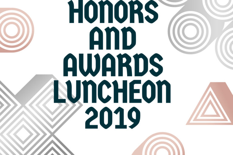 2019 AIANY Luncheon Blast Landing Page